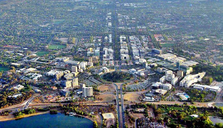 Toàn cảnh thành phố