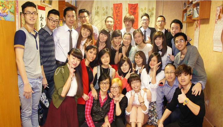 Cộng đồng người Việt ở Úc đông đảo