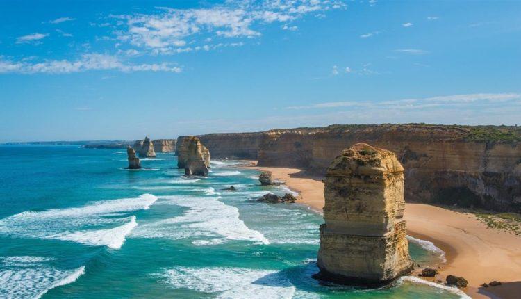 Tham quan nhiều địa điểm du lịch nổi tiếng tại Úc