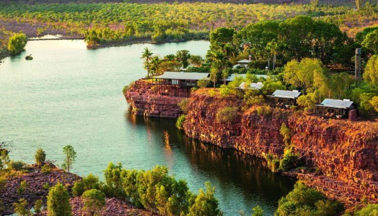 Vùng Kimberley điểm kỳ quan hấp dẫn