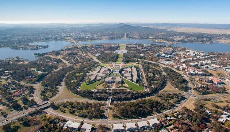 Lịch sử thủ đô