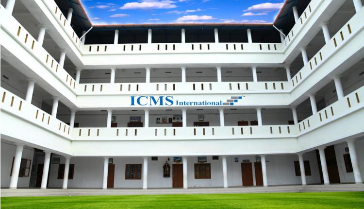 Trường Quốc tế Quản trị kinh doanh Sydney (ICMS)