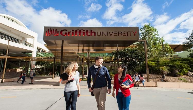 Cao đẳng Griffith