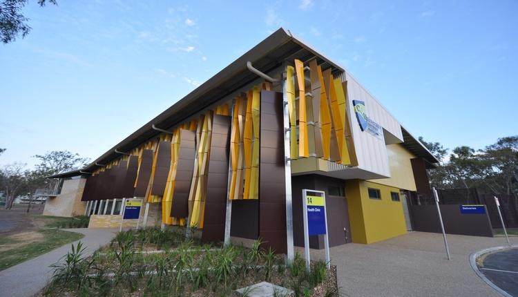 Đại học Central Queensland (CQU)